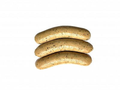 Photo of Link sausage produced by Salm Partners