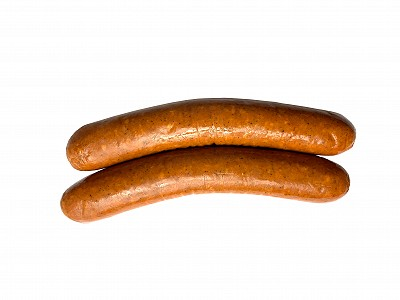 Photo of Twinstick sausage produced by Salm Partners