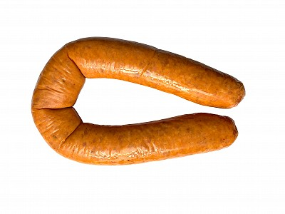 Photo of Rope sausage produced by Salm Partners